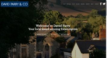 David Parry screenshot