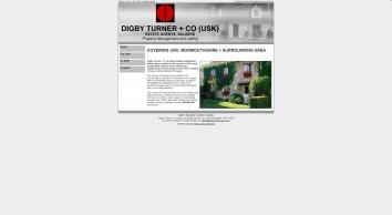 Digby Turner & Co screenshot