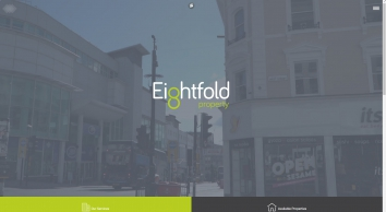 Eightfold Property screenshot
