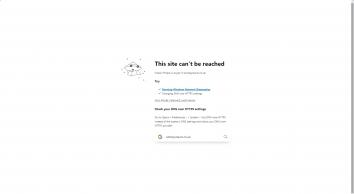 Emsley Mavor screenshot