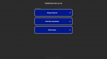 Find My Buyer Ltd screenshot