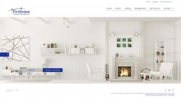 Firthview Property Management screenshot