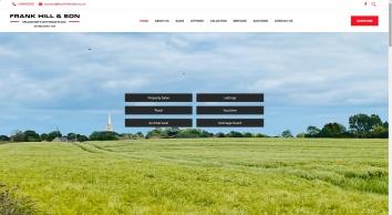 Frank Hill & Son screenshot