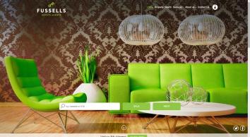 Fussells screenshot