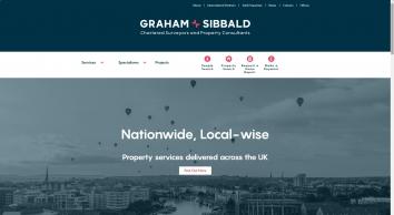 Graham & Sibbald screenshot