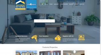 Estates screenshot