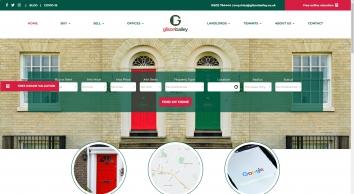 Gilson Bailey & Partners screenshot