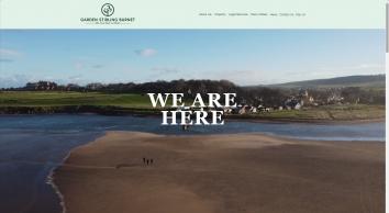 Garden Stirling Burnet Properties screenshot