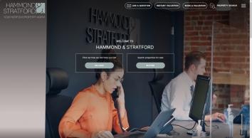 Hammond & Stratford screenshot