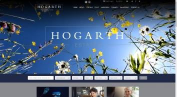 Hogarth Estates screenshot