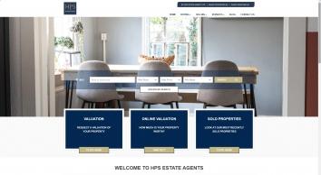 Hornsea Property Services screenshot