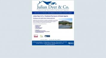 Julian Dyer & Co screenshot