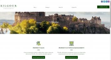 Kilgour Property Management screenshot