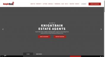 KnightBain Estate Agents screenshot
