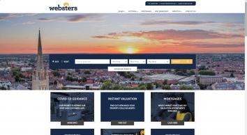 Langford Estates screenshot