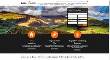 Legal 2 Move Estate Agents screenshot