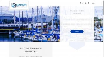 Lennon Properties screenshot