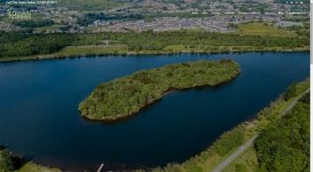 Louvain Properties screenshot