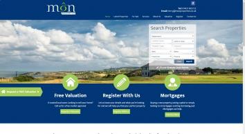 Mon Properties screenshot