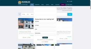 Mumbles Property screenshot