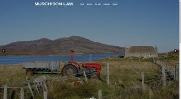 Murchison Law screenshot
