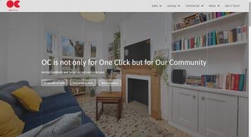 1 Click Homes Ltd screenshot