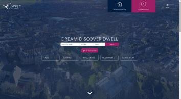 Osprey Property screenshot