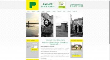 Palmer Estate Agents CH8 screenshot