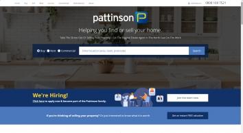 Pattinson screenshot