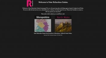 Peter Richardsons screenshot