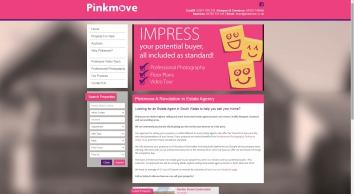 Fussells Pinkmove screenshot