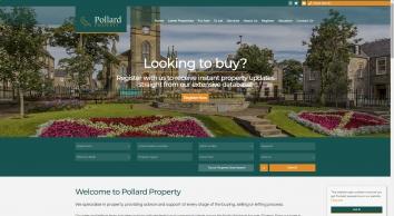 Pollards Estate and Letting Ltd screenshot
