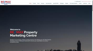 Remax Property screenshot