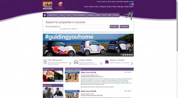 Rentolease Property Management screenshot