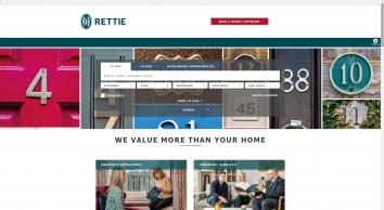 Rettie & Co  screenshot