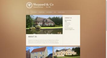 Sheppard & Co screenshot