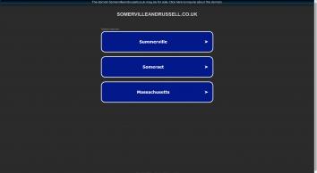 Somerville and Russell screenshot