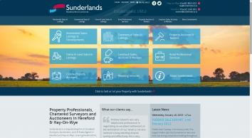 Sunderlands screenshot