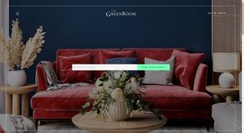 The Greenroom screenshot