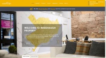 Wardhaugh Property screenshot